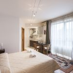 hotel Bucuresti studio