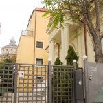 hotel Bucuresti intrare prince